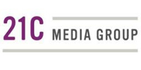 Logo of 21C Media Group